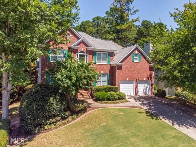 320 Ironhill Trce, Woodstock, GA 30189 (MLS #8643531) :: Athens Georgia Homes