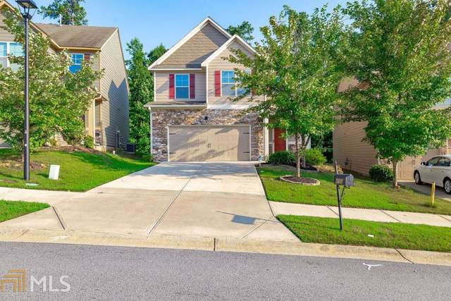 4782 Longview Run, Decatur, GA 30035 (MLS #8643546) :: The Heyl Group at Keller Williams