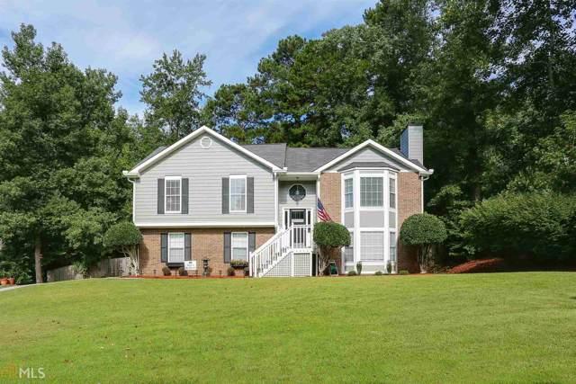 1850 Huntington Hill, Buford, GA 30519 (MLS #8643547) :: The Stadler Group