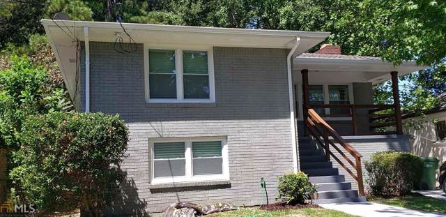 77 SW Chappell Rd, Atlanta, GA 30314 (MLS #8643551) :: Rettro Group