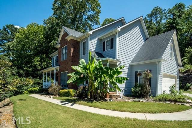 102 Brooke Park Drive, Canton, GA 30115 (MLS #8643554) :: Maximum One Greater Atlanta Realtors