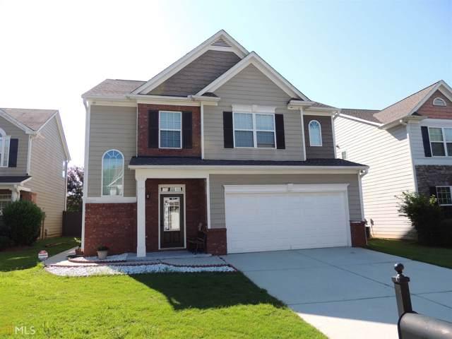 568 Briarhurst #19, Lawrenceville, GA 30046 (MLS #8643556) :: The Heyl Group at Keller Williams