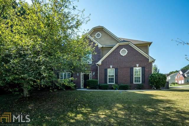 4532 Howell Farms Rd, Acworth, GA 30101 (MLS #8643557) :: Bonds Realty Group Keller Williams Realty - Atlanta Partners