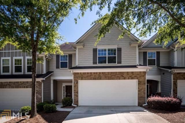 446 Mountain View Lane, Woodstock, GA 30188 (MLS #8643561) :: Athens Georgia Homes