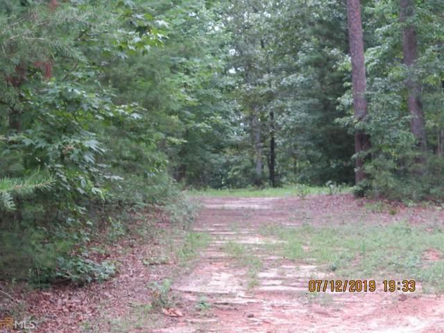 0 Barker Ridge Rd #981, Dawsonville, GA 30534 (MLS #8643574) :: Bonds Realty Group Keller Williams Realty - Atlanta Partners