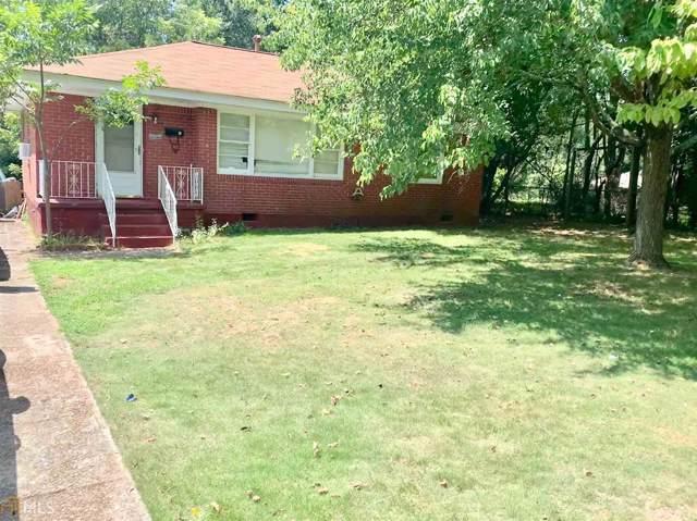 958 Sherwood Court, Jonesboro, GA 30297 (MLS #8643577) :: The Heyl Group at Keller Williams
