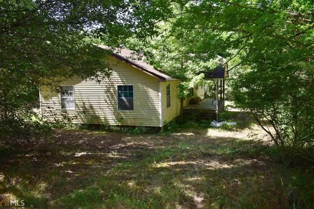 6935 Tails Creek Rd, Ellijay, GA 30540 (MLS #8643583) :: Bonds Realty Group Keller Williams Realty - Atlanta Partners
