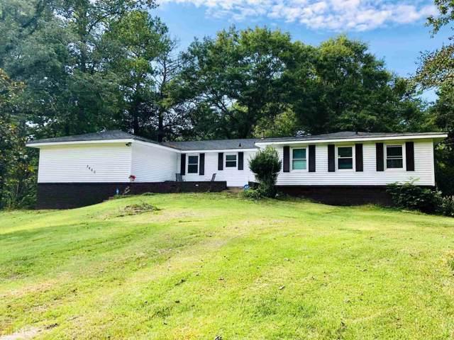 3660 Eagle Woods Circle, Lithonia, GA 30038 (MLS #8643589) :: The Heyl Group at Keller Williams
