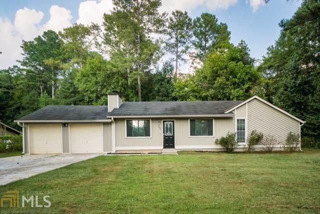 456 Warren Road, Lawrenceville, GA 30044 (MLS #8643597) :: The Heyl Group at Keller Williams