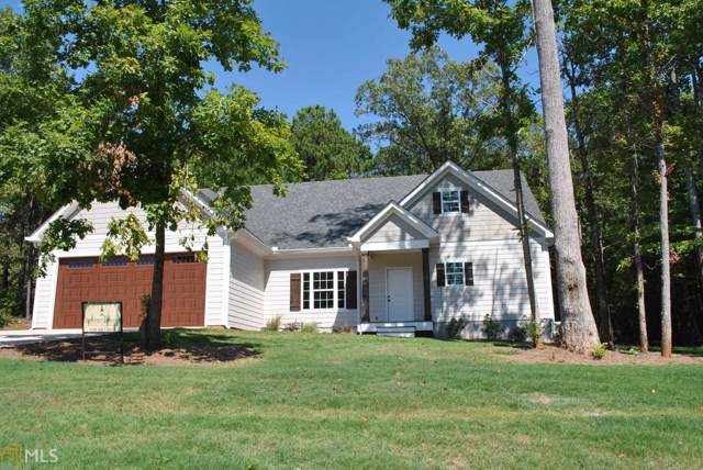 122 Planters Ridge Dr, Lagrange, GA 30240 (MLS #8643601) :: The Heyl Group at Keller Williams