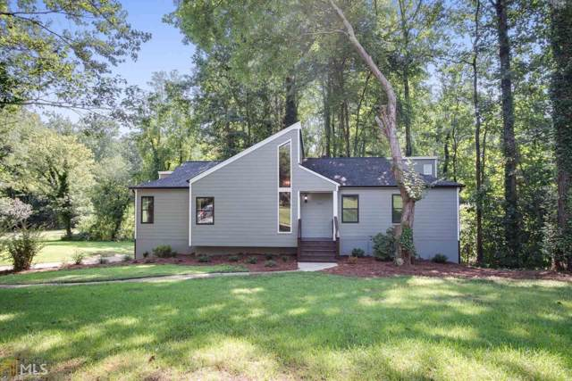 3090 Holly Mill Run, Marietta, GA 30062 (MLS #8643603) :: Maximum One Greater Atlanta Realtors