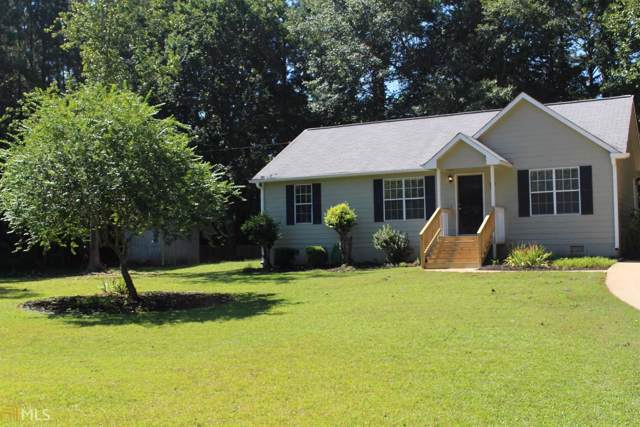 1306 Davis Mill Rd, Dallas, GA 30157 (MLS #8643608) :: The Stadler Group