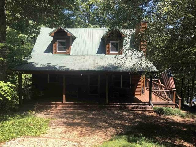79 Clairmonte Point, Martin, GA 30557 (MLS #8643616) :: Bonds Realty Group Keller Williams Realty - Atlanta Partners