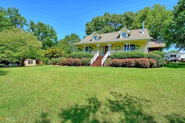 95 Ebenezer Church Rd, Pine Mountain, GA 31822 (MLS #8643629) :: The Heyl Group at Keller Williams