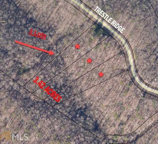 0 Trestle Ridge, Toccoa, GA 30577 (MLS #8643631) :: Bonds Realty Group Keller Williams Realty - Atlanta Partners