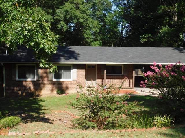 315 Sharon Dr., Fayetteville, GA 30214 (MLS #8643639) :: Tim Stout and Associates