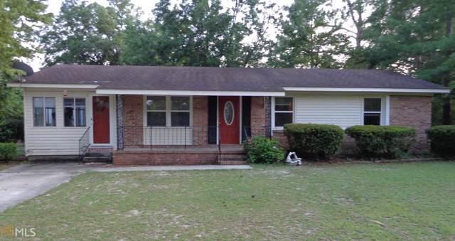 208 Sylvan Heights Dr, Sylvania, GA 30467 (MLS #8643642) :: Bonds Realty Group Keller Williams Realty - Atlanta Partners