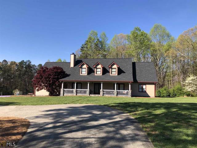 6055 Jackson Trail Rd, Hoschton, GA 30548 (MLS #8643657) :: Bonds Realty Group Keller Williams Realty - Atlanta Partners
