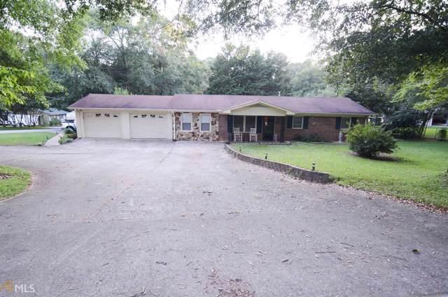 48 Ellen, Hartwell, GA 30643 (MLS #8643667) :: Rettro Group