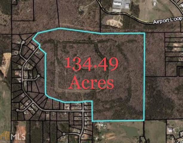 0 Sunset Valley St, Cedartown, GA 30125 (MLS #8643671) :: Maximum One Greater Atlanta Realtors