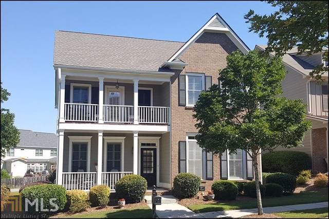 4906 Gathering Pl #9, Suwanee, GA 30024 (MLS #8643676) :: Bonds Realty Group Keller Williams Realty - Atlanta Partners