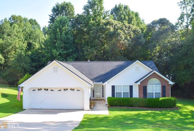 6055 Cane Crossing Dr, Gainesville, GA 30507 (MLS #8643677) :: Bonds Realty Group Keller Williams Realty - Atlanta Partners