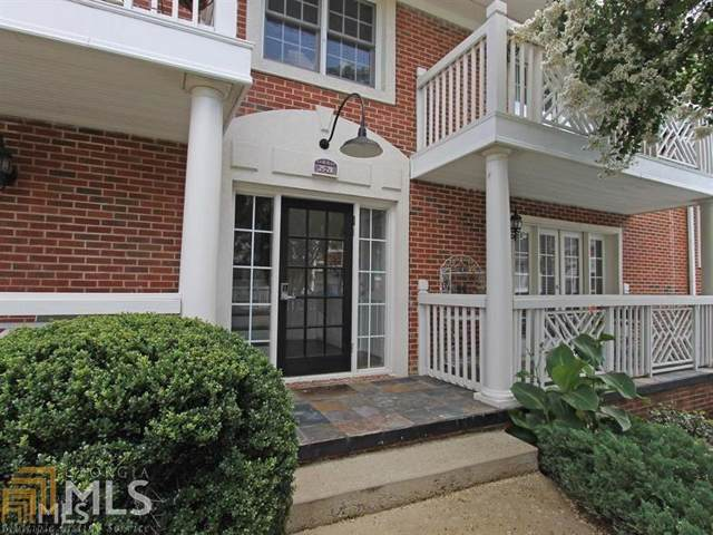 885 Briarcliff Rd, #27, Atlanta, GA 30306 (MLS #8643698) :: Tim Stout and Associates