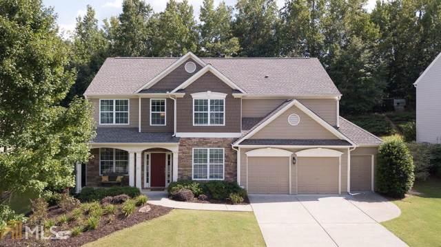 4935 Concord Village, Cumming, GA 30040 (MLS #8643709) :: Bonds Realty Group Keller Williams Realty - Atlanta Partners