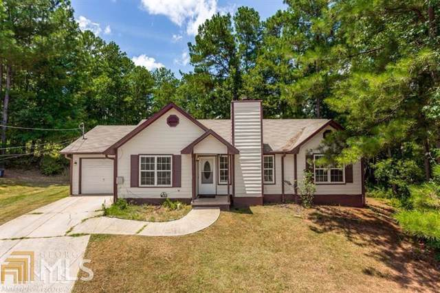 10489 Ace Ct, Jonesboro, GA 30238 (MLS #8643722) :: RE/MAX Eagle Creek Realty