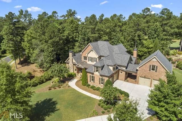 4367 Oglethorpe Loop, Acworth, GA 30101 (MLS #8643741) :: Buffington Real Estate Group