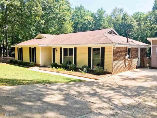 209 Cumberland Dr, Lagrange, GA 30240 (MLS #8643761) :: The Heyl Group at Keller Williams