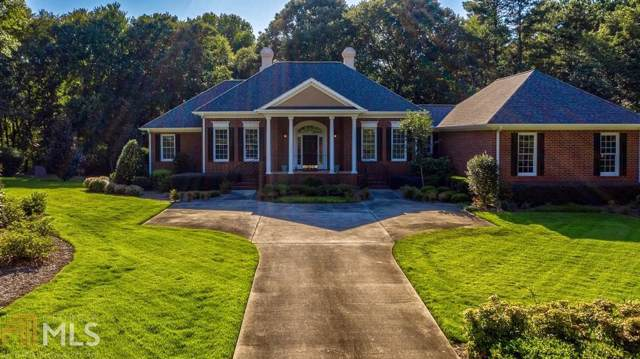1110 Tangle Dr, Athens, GA 30606 (MLS #8643769) :: Rettro Group