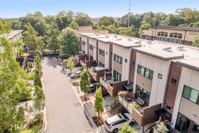 1309 Axis Cir, Atlanta, GA 30307 (MLS #8643787) :: The Heyl Group at Keller Williams