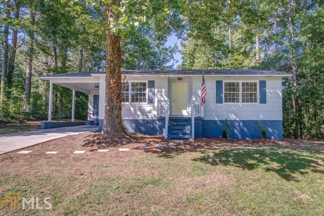 5639 Nacoochee St, Lula, GA 30554 (MLS #8643814) :: The Heyl Group at Keller Williams