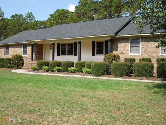 207 Allenwood Drive, Statesboro, GA 30458 (MLS #8643835) :: Bonds Realty Group Keller Williams Realty - Atlanta Partners