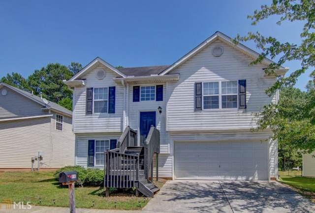 9145 Jefferson Village Dr, Covington, GA 30014 (MLS #8643871) :: Bonds Realty Group Keller Williams Realty - Atlanta Partners
