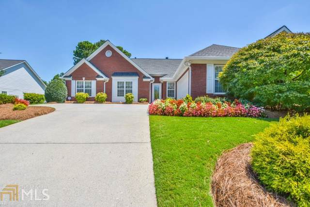 3727 Idlewild Pl, Suwanee, GA 30024 (MLS #8643905) :: Bonds Realty Group Keller Williams Realty - Atlanta Partners