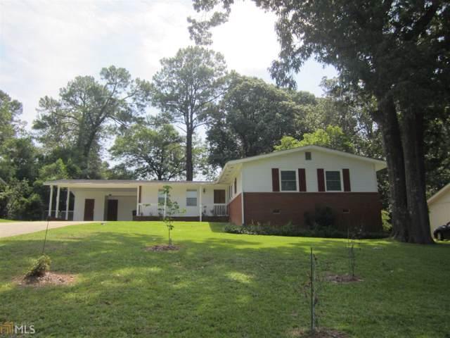 114 Forest Hill Drive, Warner Robins, GA 31088 (MLS #8643929) :: Bonds Realty Group Keller Williams Realty - Atlanta Partners