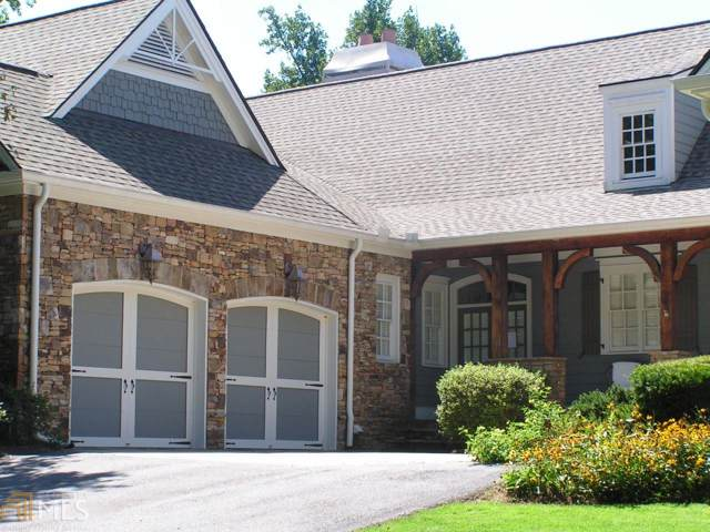 511 Birch River Dr, Dahlonega, GA 30533 (MLS #8643972) :: The Heyl Group at Keller Williams