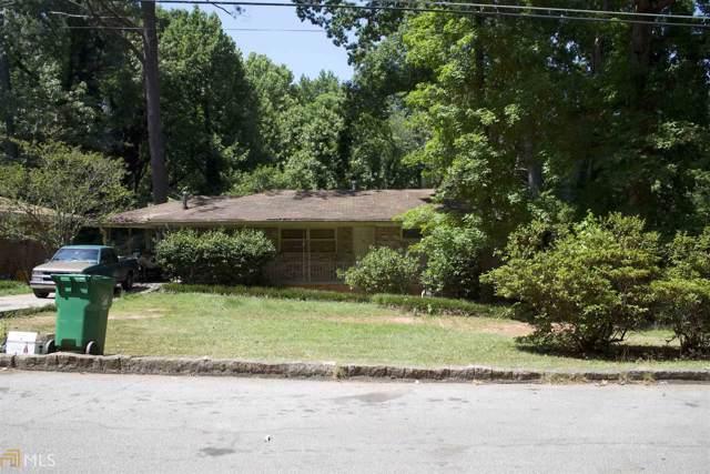 3904 W Hilda Cir, Decatur, GA 30035 (MLS #8643977) :: RE/MAX Eagle Creek Realty