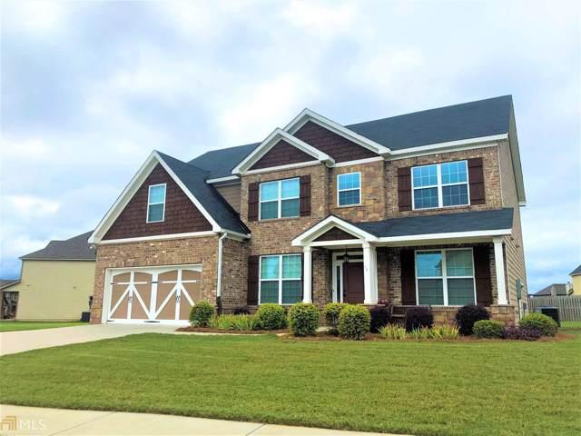 409 Post Oak Way, Warner Robins, GA 31088 (MLS #8643982) :: Bonds Realty Group Keller Williams Realty - Atlanta Partners