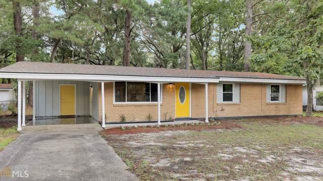 516 Mimosa Pl, Savannah, GA 31419 (MLS #8643993) :: The Heyl Group at Keller Williams