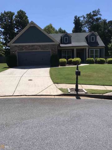 4804 Batiste Ln #15, Acworth, GA 30101 (MLS #8644022) :: Bonds Realty Group Keller Williams Realty - Atlanta Partners