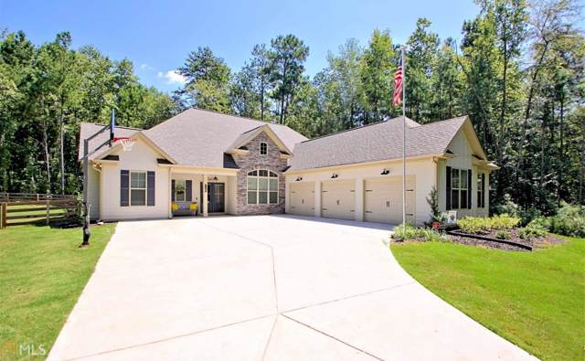 168 Moreland Oaks, Moreland, GA 30259 (MLS #8644088) :: Bonds Realty Group Keller Williams Realty - Atlanta Partners