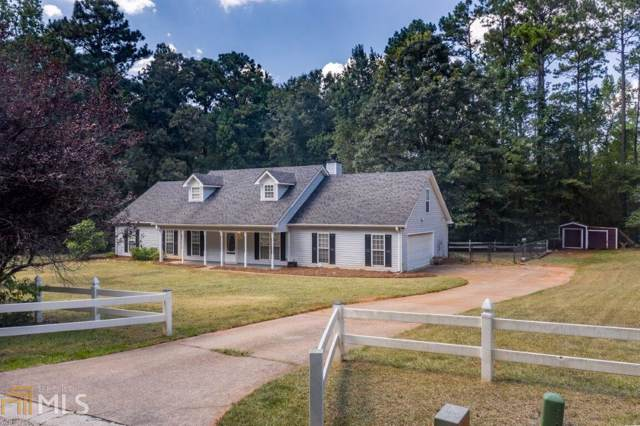 1021 New Hope Rd, Locust Grove, GA 30248 (MLS #8644101) :: Bonds Realty Group Keller Williams Realty - Atlanta Partners