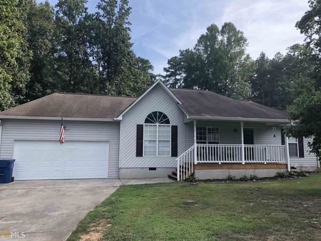 21 Covered Springs Dr, Rome, GA 30165 (MLS #8644103) :: Bonds Realty Group Keller Williams Realty - Atlanta Partners
