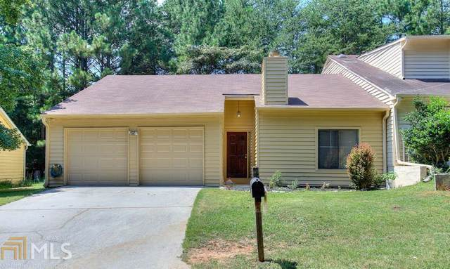 1525 Dillard Rd, Stone Mountain, GA 30088 (MLS #8644113) :: The Heyl Group at Keller Williams