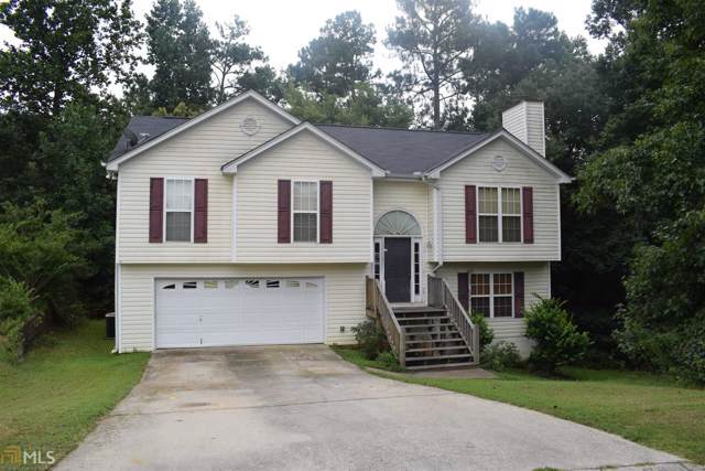 3855 Valley Creek Dr, Flowery Branch, GA 30542 (MLS #8644114) :: Buffington Real Estate Group