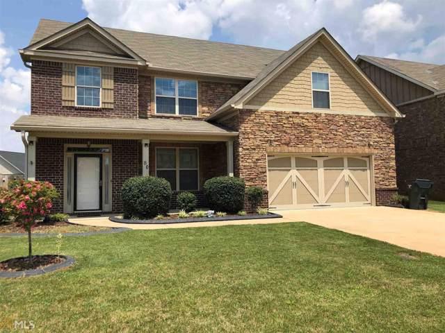 80 Glen Arbor, Warner Robins, GA 31088 (MLS #8644122) :: Bonds Realty Group Keller Williams Realty - Atlanta Partners