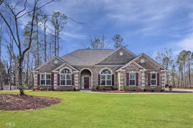 829 Ridgeview Ct 31/C, Hampton, GA 30228 (MLS #8644125) :: Crown Realty Group